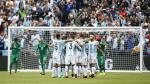 Argentina goléo 3-0 a Bolivia y pasó a cuartos de final de la Copa América Centenario [Fotos] - Noticias de ramiro saavedra