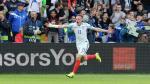 Inglaterra venció 2-1 a Gales por el grupo B de la Eurocopa 2016 [Fotos y video] - Noticias de gareth edwards