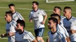 Argentina: Lionel Messi quiere jugar su tercera final y ganarla - Noticias de tata martino