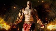 God of War 4: Sony lanzó el tráiler del esperado videojuego. (screenrant.com)