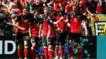 Bélgica goleó 3-0 a Irlanda con doblete de Romelu Lukaku por la Eurocopa 2016 [Fotos] - Noticias de romelu lukaku