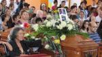 Rubén Aguirre: Así fue el funeral del 'Profesor Jirafales' [Video y Fotos] - Noticias de univision