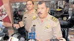 Lambayeque: Policía rastrea cuentas de Facebook de delincuentes juveniles para capturarlos - Noticias de kevin ramirez