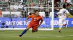 Chile goleó 7-0 a México con póker de Eduardo Vargas y pasó a las semifinales de la Copa América Centenario [Fotos y Video] - Noticias de charles aranguiz