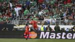 Chile goleó 7-0 a México con póker de Eduardo Vargas y pasó a las semifinales de la Copa América Centenario [Fotos y Video] - Noticias de jesus corona