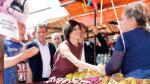 Italia: Virginia Raggi será la primera alcaldesa de Roma en la historia - Noticias de costa concordia