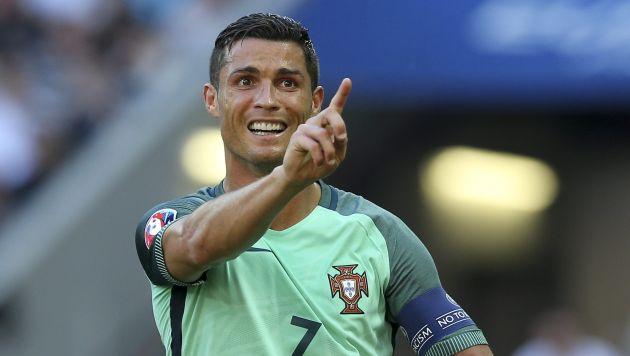 Cristiano Ronaldo fue decisivo en el pase a octavos de su selección. (EFE)