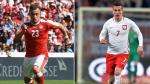 Suiza vs. Polonia se enfrentan por los octavos de final de la Eurocopa 2016. (AFP)