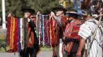 PPK participó este viernes en el Inti Raymi en Cusco [Video] - Noticias de alfredo alcalde