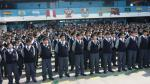 Arequipa: Disponen que escolares con AH1N1 no deben ir al colegio - Noticias de infecciones respiratorias agudas