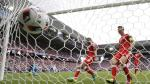 Polonia venció a Suiza en penales y es el primer clasificado a cuartos de final de la Eurocopa 2016 - Noticias de wojciech szczesny