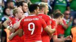 Gales le ganó 1-0 a Irlanda del Norte y pasó a cuartos de final de la Eurocopa 2016 - Noticias de martin dallo