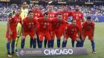 ¿Por qué Chile seguirá siendo campeón de la Copa América, aunque no gane contra Argentina? - Noticias de copa federación