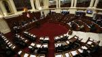 Congreso: Reforma electoral será prioridad para las bancadas - Noticias de multa por no ser miembro de mesa