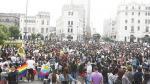 """Municipalidad de Lima rechazó tener """"actitudes homofóbicas"""" por negar permiso a Marcha del Orgullo LGBTI - Noticias de jose casanova"""