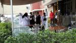 San Isidro: Ladrones desataron balacera y robaron US$30 mil a empresario en un restaurante [Video] - Noticias de shirley avila