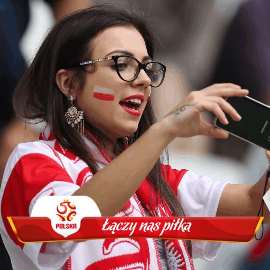 Portugal vs. Polonia