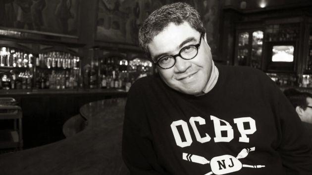 Lima, otra vez. Destacado poeta presentará libro en la FIL. (i0.wp.com)