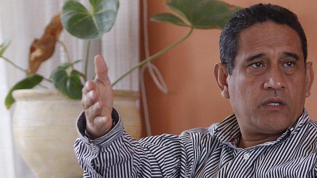 """Mesías Guevara: """"Chim Pum Callao ha convertido el puerto en su fortín"""""""