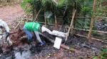 Multa fue colocada por incumplimiento reiterado y sistemático de sus obligaciones ambientales. (OEFA)