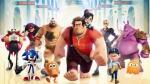 'Ralph, el demoledor' tendrá secuela y Disney confirmó su fecha de estreno - Noticias de quinta sala