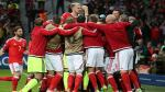 Gales venció 3-1 a Bélgica y pasó a semifinales de la Eurocopa 2016 [Video] - Noticias de jan vertonghen