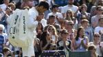Novak Djokovic perdió ante Sam Querrey y le dice adiós a Wimbledon [Fotos] - Noticias de roland garros