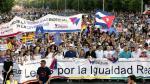Marcha del Orgullo LGTBI: Así se lleva a cabo en el mundo [Fotos] - Noticias de campos de concentracion
