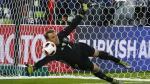 Eurocopa 2016: Manuel Neuer terminó con la 'maldición' de Italia sobre Alemania - Noticias de manuel neuer