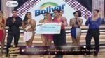 'El gran show': Fiorella Cayo se llevó lo mejores pasos con este espectacular baile [Videos] - Noticias de stephanie cayo