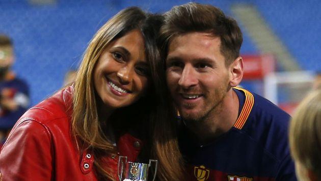 Lionel Messi: Su novia reveló quién motivó su renuncia a la selección argentina. (AP)
