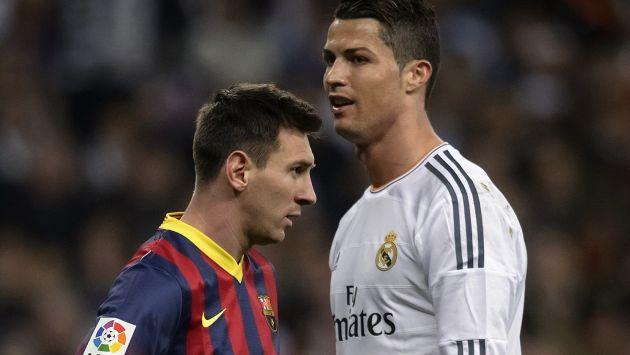 Lionel Messi: Las palabras de Cristiano Ronaldo tras la renuncia de la 'Pulga' a la selección de Argentina. (Getty Images)