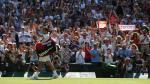 Roger Federer venció Marin Cilic y avanzó a la semifinal de Wimbledon [Fotos y video] - Noticias de roger federer