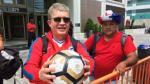 Lionel Messi: Ofrecen casi US$30 mil por balón del penal que falló la 'Pulga' - Noticias de diario el mercurio de chile