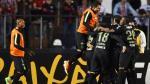 Sao Paulo cayó 2-0 en Brasil ante Atlético Nacional por la Copa Libertadores 2016 - Noticias de reinaldo rueda