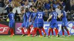 Francia venció 2-0 a Alemania y consiguió su pase a la final de la Eurocopa 2016 [Fotos y video] - Noticias de patrice evra