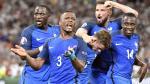 Francia venció 2-0 a Alemania y consiguió su pase a la final de la Eurocopa 2016 [Fotos y video] - Noticias de bastian schweinsteiger