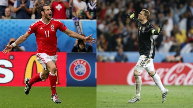 Eurocopa 2016: ¿Habrá partido por el tercer puesto del torneo continental? (EFE/Reuters)