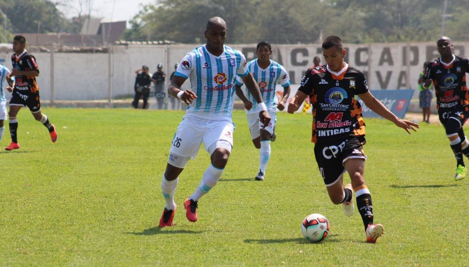Alianza Lima vs. Ayacucho FC