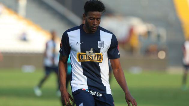 Alianza Lima empató 1-1 ante Ayacucho FC por el Torneo Clausura. (USI)