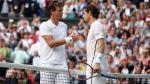 Andy Murray venció a Tomas Berdych y es finalista de Wimbledon [Fotos] - Noticias de tomas berdych