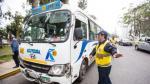 MML sancionó a empresa de chofer que atropelló y mató a mecánico en San Martín de Porres - Noticias de ordenanza municipal
