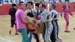 Torero español Víctor Barrio murió tras recibir cornada en el pecho [Video] - Noticias de angel barrios