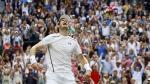Andy Murray venció a Milos Raonic y logró su segundo título de Wimbledon [Fotos] - Noticias de tomas berdych