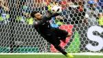 Portugal: Rui Patricio y Éder fueron las grandes figuras en la final de la Eurocopa 2016 - Noticias de olivier giroud