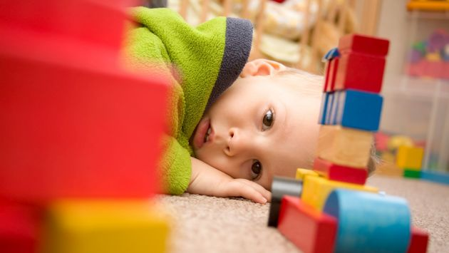 6 claves para entender y reconocer el autismo en nuestros hijos. (Difusión)