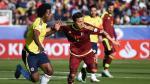 Rusia 2018: Gobierno venezolano financiará el viaje de su selección para partido contra Colombia - Noticias de eliminatoria europea