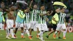 Atlético Nacional venció 2-1 a Sao Paulo y disputará la final de la Copa Libertadores 2016 [Video] - Noticias de bruno mendes