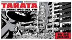 'Tarata: El principio del fin': El cómic sobre el atentado terrorista de Sendero Luminoso - Noticias de julio guzman