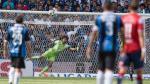 Pedro Gallese realizó esta espectacular atajada en su debut con el Veracruz en la Liga mexicana [Video] - Noticias de pedro angulo